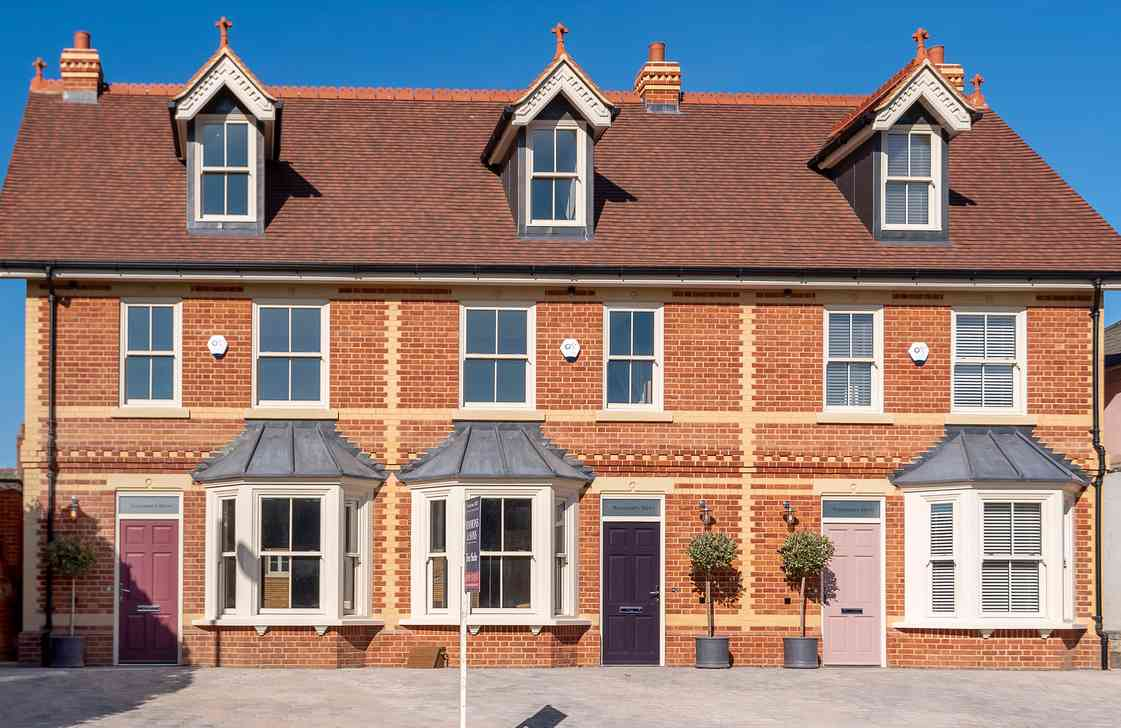 Property Developers, Henley-on-Thames, Jamie Smith Estates