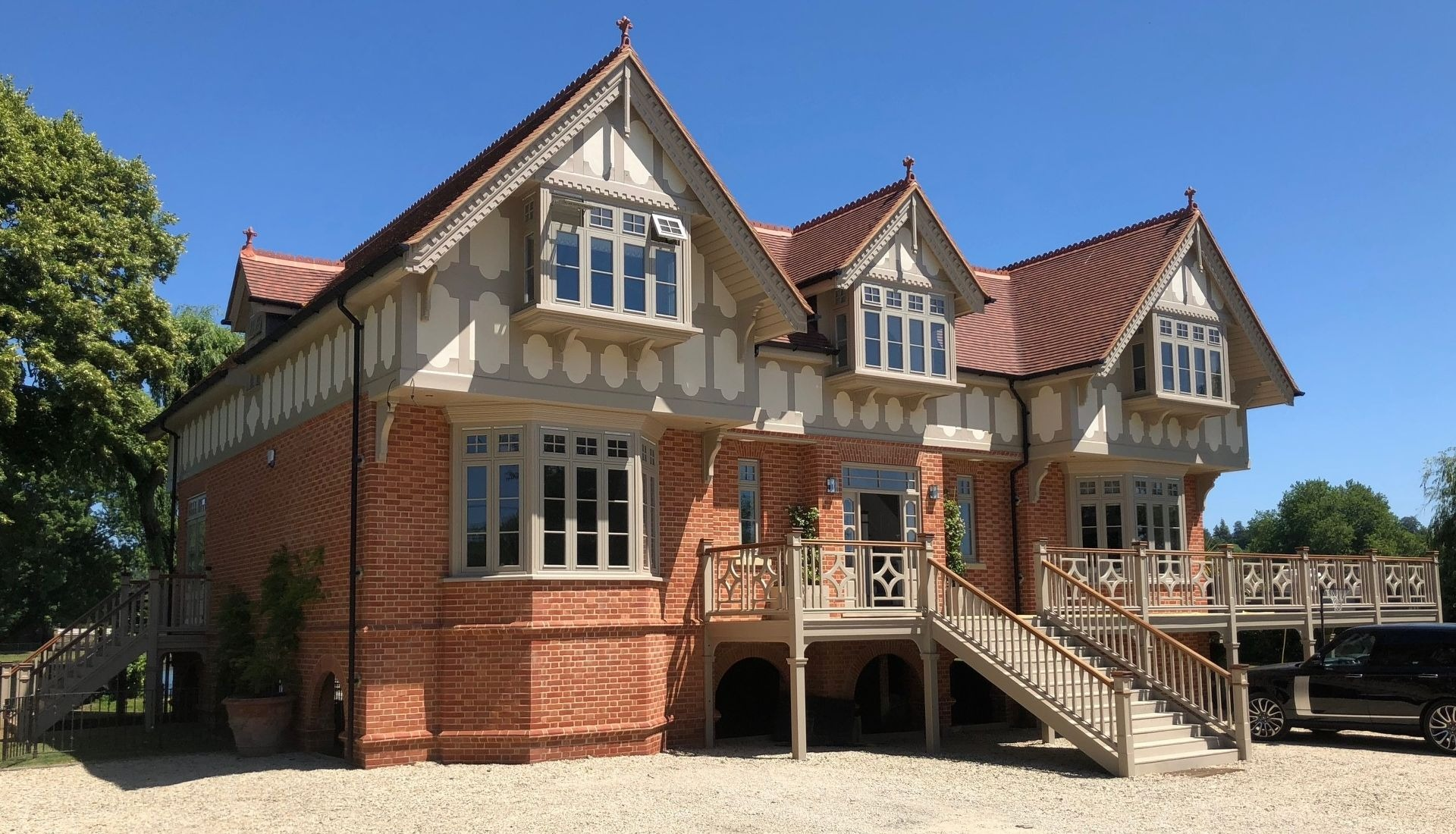 Property Developers in Henley
